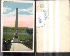 190309,Pennsylvania Valley Forge Waterman Monument near Chapel