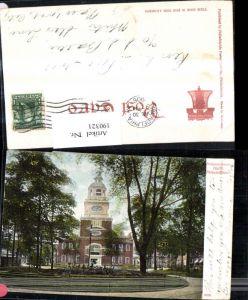 190321,Pennsylvania Philadelphia Independence Hall
