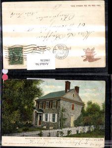 190336,Pennsylvania Valley Forge Washingtons Headquarters