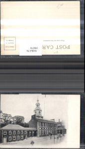 190378,Pennsylvania Philadelphia Independence Hall