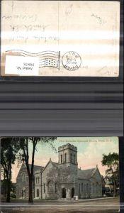 190478,New Jersey Dover First Methodist Episcopal Church Kirche