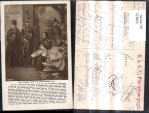 223830,K.k. Feldpost Feldpostamt 316 K.k. 3/2 Pionierkompanie Hofkirchen a. d. Trattnach