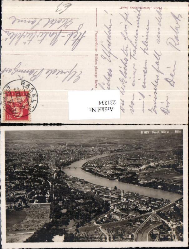 221234,Basel Totale