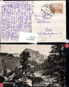 227407,Ennstaler Alpen Sulzkarhund b. Admont Partie