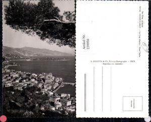 239956,La Cote d'Azur Monte-Carlo Totale Le Cap Martin Vers l'Italie