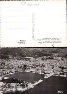 240224,Principaute de Monaco Totale Cote d'Azur Monte-Carlo