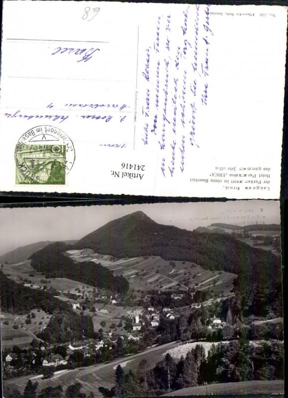 241416,Langenbruck Totale Kt Basel-Land
