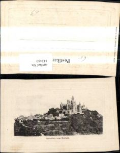 143460,Braunfels v. Hoffeld Passepartout