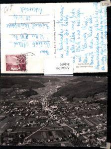 241690,Unterkulm Totale Fliegeraufnahme 1014 Kt Aargau