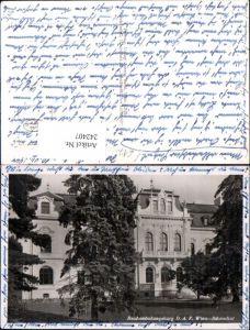 242407,Wien Schwechat Reichsschulungsburg