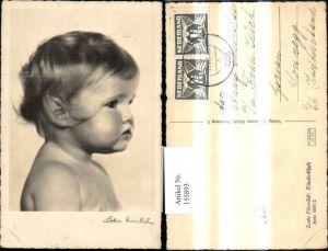 155893,Künstler Ak Lotte Herrlich Serie 1031/2 Kinderköpfe Portrait