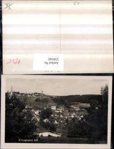 250540,Drosendorf Totale