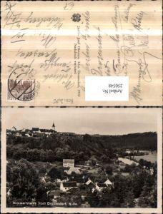 250548,Stadt Drosendorf Teilansicht