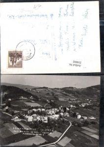 254802,Julbach im Mühlviertel Totale Fliegeraufnahme 4