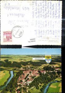 266684,Luftbild Drosendorf pub Alpina Druck FÖ 56140
