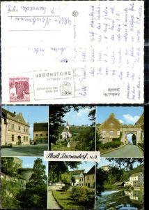 266688,Mehrbild Ak Stadt Drosendorf