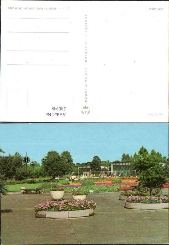 280948,Erfurt Internationale Gartenbauausstellung Blumengarten Blumen 0