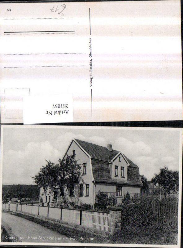 281057,Krainhagen b. Obernkirchen Haus Struckmeier Privat-Pension 0