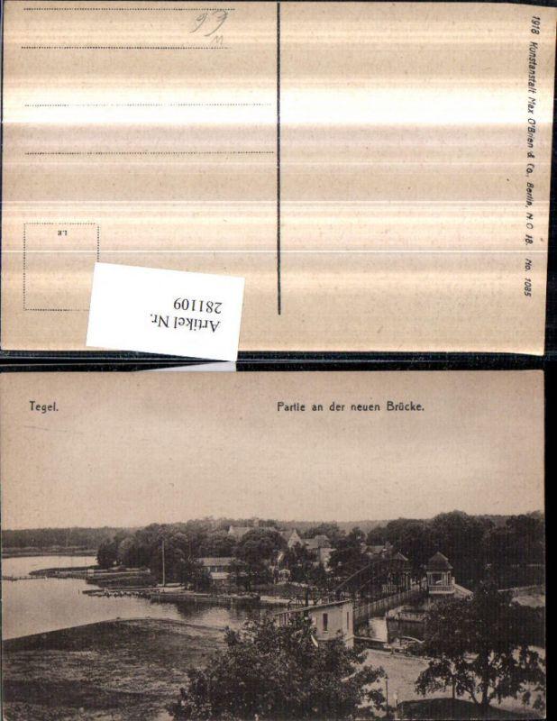 281109,Berlin Tegel Partie an d. Brücke 0