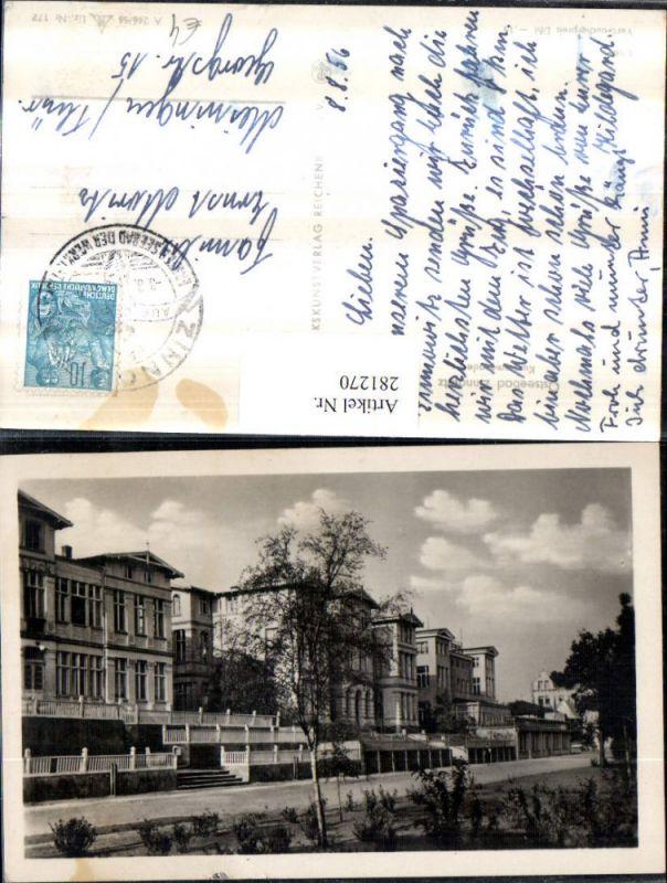 281270,Ostseebad Zinnowitz Kurpromenade 0