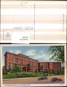 281307,Michigan Grand Rapids Butterworth Hospital Krankenhaus