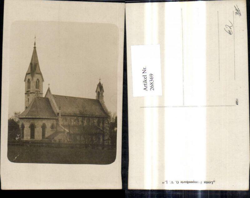 268369,Foto Ak Kirche  0