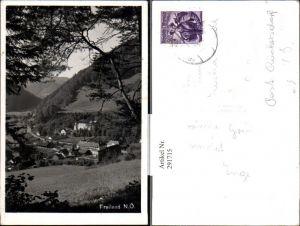 291715,Freiland Teilansicht m. Schloss