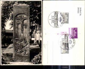 289505,Stempel Vergiss mein nicht Aktion Sorgenkind Berlin 1967