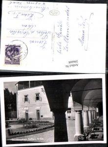296608,Genesungsheim Zeillern b. Amstetten Säulen