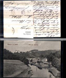 305933,Burgk an d. Saale Blick vom Jägersteig
