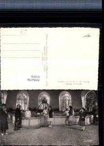 311876,Vichy Buvette de la source de l'hopital Krankenhaus Quelle