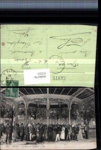 312221,Vichy La Source de l'Hopital Krankenhaus Quelle