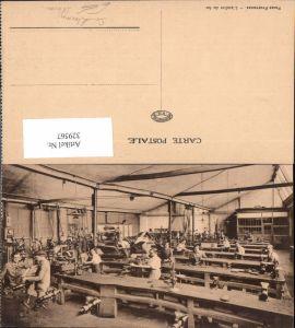 329567,Sshlosserei Schlosser Handwerk Passay Froyennes L atelier du fer Werkhalle