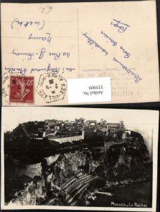 335909,Monaco Le Rocher Totale