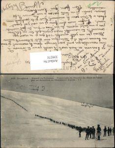 339274,WW1 Gebirgsjäger Bataillon de Chasseurs Alpins Massif du Pelvoux Dauphine