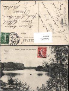 349946,Pays de la Loire Maine-et-Loire Erigne Le Louet et la Roche-de-Murs