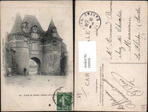 349958,Pays de la Loire Maine-et-Loire Durtal Porte de Durtal