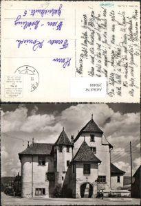 350488,Pratteln Schloss Kt Basel-Land