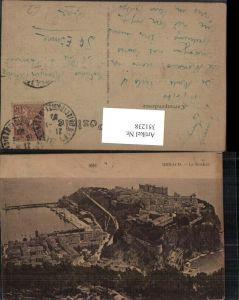 351238,Monaco Le Rocher Totale