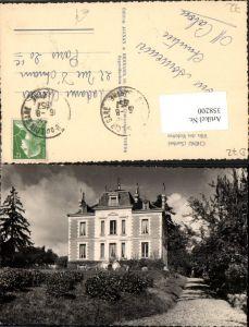 358200,Pays de la Loire Sarthe Chenu Villa des Violettes