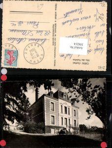358214,Pays de la Loire Sarthe Chenu Villa des Violettes