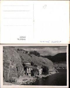 359297,Foto AK Ochrid Ohrid Küste Häuser