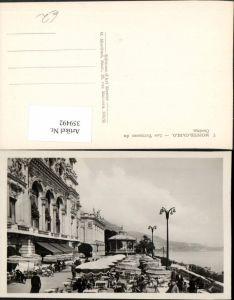 359492,Monaco Monte-Carlo Les Terrasses du Casino Terrasse