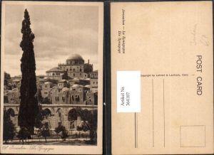 364107,Kirche Jerusalem Die Synagoge