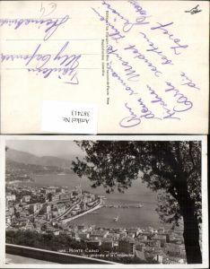 387413,Monaco Monte-Carlo Vue generale et la Condamine Totale