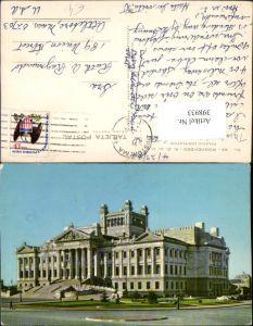 398933,Uruguay Montevideo Palacio Legislativo Gebäude