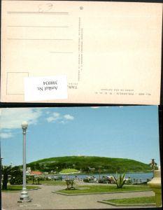 398934,Uruguay Piriapolis Cerro de San Antonio Park