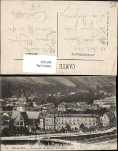 405769,Lothringen Meuse Bar-le-Duc Vue generale de Quartier Notre-Dame Teilansicht