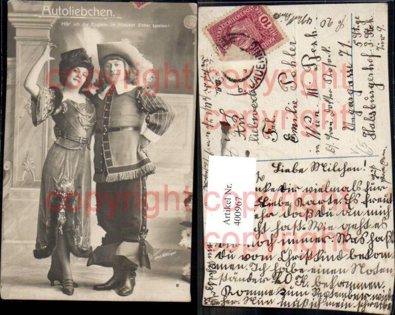 400967,Autoliebchen Schauspieler Kostüme Text pub Photochemie