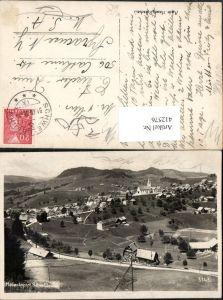 412576,Schwellbrunn Totale Kt Appenzell